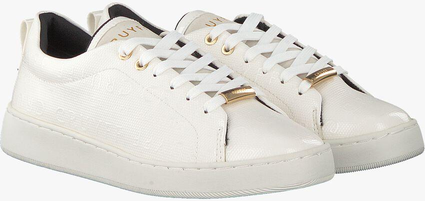 Weiße CRUYFF CLASSICS Sneaker SYLVA  - larger