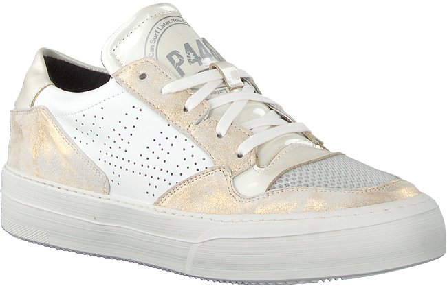 Weiße P448 Sneaker SPACELOW  - large