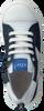 Weiße CLIC! Sandalen 9751 - small