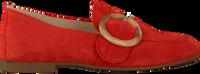 Rote GABOR Loafer 212.1  - medium