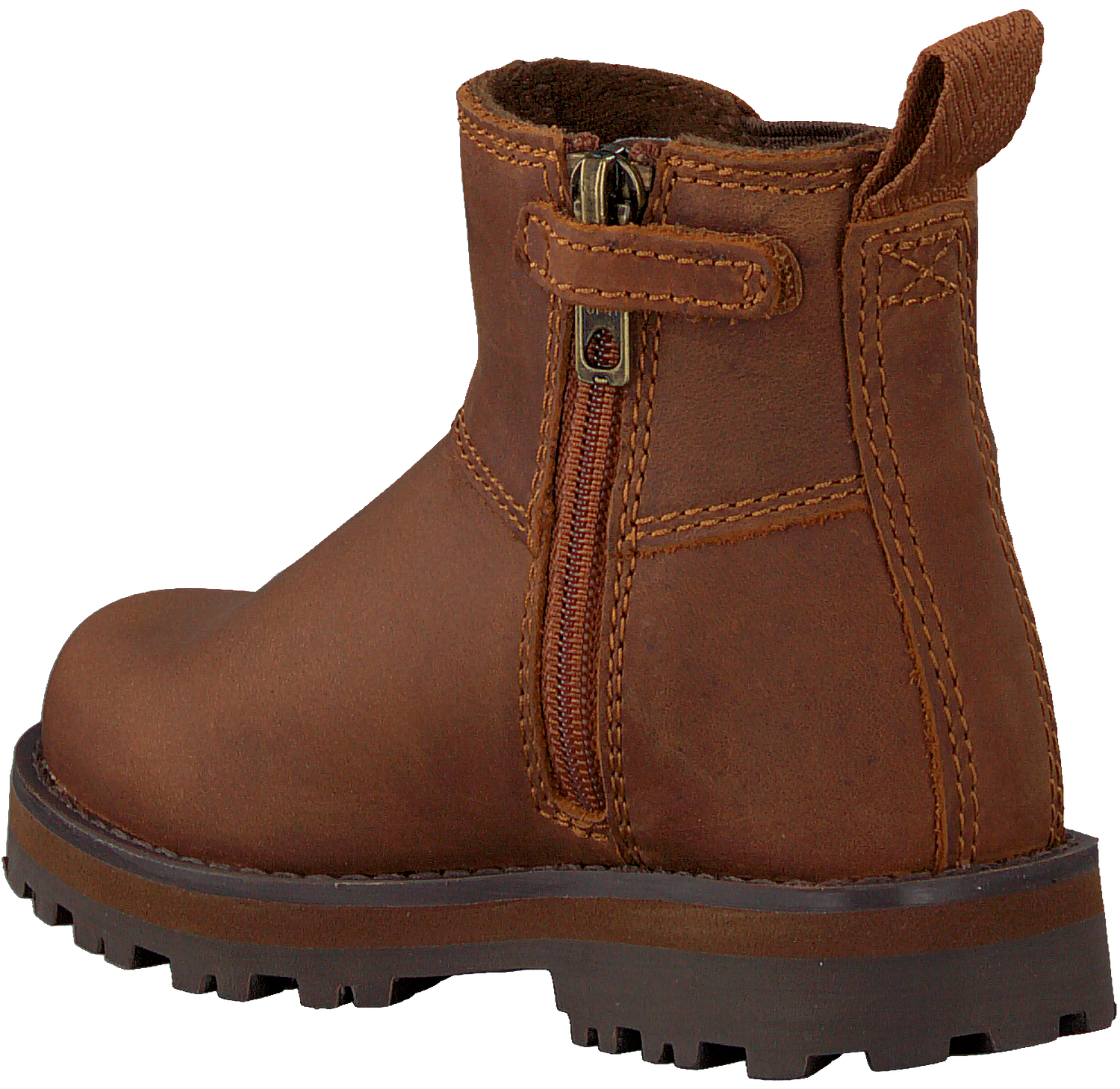 Braune COURMA KID TIMBERLAND Chelsea Boots OXZikuwTP