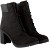 Schwarze TIMBERLAND Ankle Boots ALLINGTON 6IN LACE - small