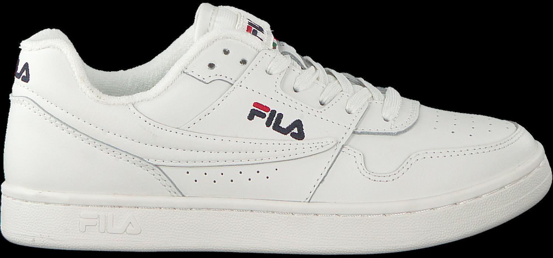 Sneakers FILA Arcade Low 1010583.01M WhiteFila NavyFila