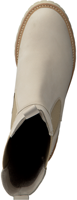 Beige NOTRE-V Chelsea Boots MODA01  - large