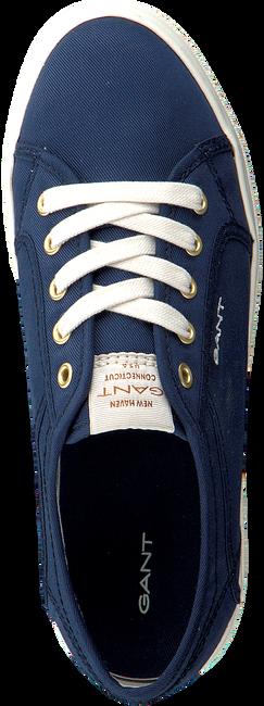 Blaue GANT Schnürschuhe AURORA 18538434 - large