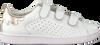 Weiße VINGINO Sneaker TORNEO VELCRO - small