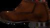 Cognacfarbene GREVE Stiefeletten AMALFI  - small