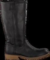 Schwarze HIP Hohe Stiefel H1157  - medium