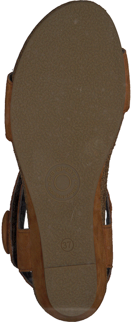Braune CA'SHOTT Sandalen 8029  - large
