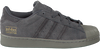 Graue ADIDAS Sneaker SUPERSTAR C - small