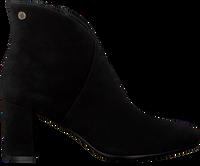 Schwarze NOTRE-V Stiefeletten 6525  - medium