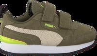 Grüne PUMA Sneaker low R78 SD V INF  - medium