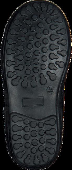Blaue DEVELAB Ankle Boots 46073 - large