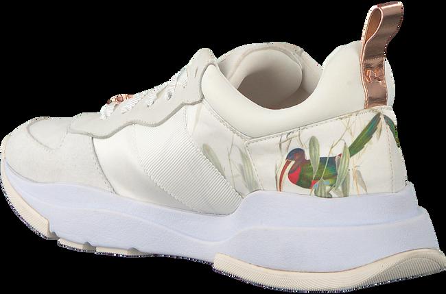 Weiße TED BAKER Sneaker WAVERDI  - large