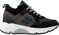Graue HIP Sneaker high H1928  - medium