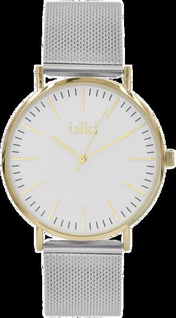 Silberne IKKI Uhr DANNY - large