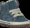 Blaue SHOESME Babyschuhe BP6W029 - small