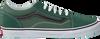 Grüne VANS Sneaker UY OLD SKOOL KIDS - small