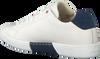 Weiße BJORN BORG Sneaker CLIP M - small