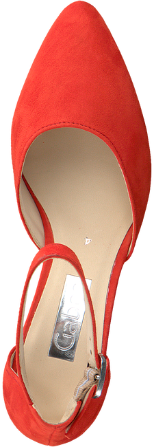 Rote GABOR Pumps 340  - large