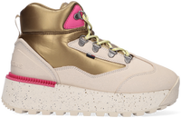 Beige TOMMY HILFIGER Sneaker high HYBRID FLATFORM  - medium