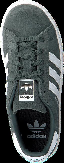 Weiße ADIDAS Sneaker CAMPUS C  - large