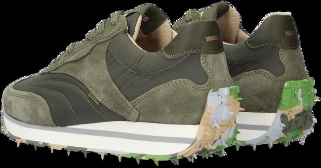 Grüne BRONX Sneaker low MA-TRIXX 66373  - large