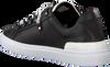 Schwarze GUESS Sneaker BARRY  - small