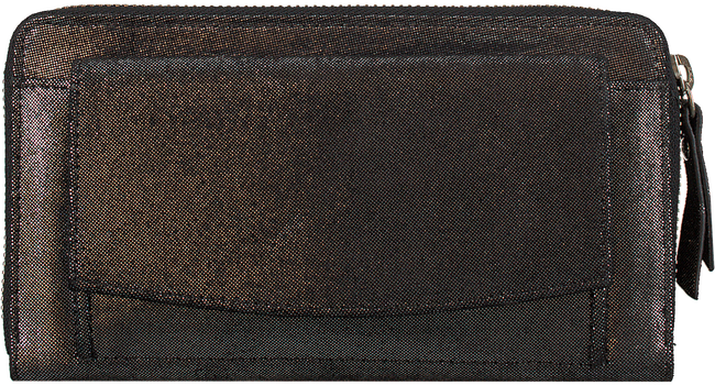 Schwarze BY LOULOU Portemonnaie SLB27S - large