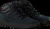 Schwarze TIMBERLAND Sneaker high DAVIS SQUARE EUROSPRINT  - small