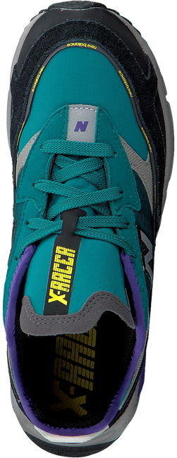 Grüne NEW BALANCE Sneaker low GSXRC M  - large