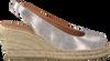 Silberne VIA VAI Espadrilles 5001067 - small