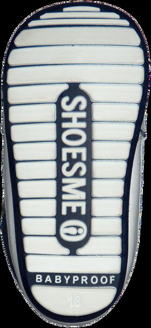 Blaue SHOESME Babyschuhe BP7S007 - large