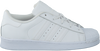 Weiße ADIDAS Sneaker SUPERSTAR C - small