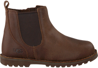 Braune UGG Chelsea Boots CALLUM - medium