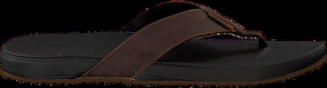 Black REEF shoe CUSHION BOUNCE PHANT  - large