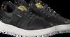 Schwarze VINGINO Sneaker LOTTE LOW  - small