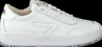 Weiße HUB Sneaker low BASELINE-M  - medium