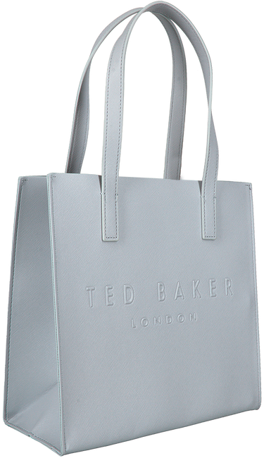 Graue TED BAKER Handtasche SEACON  - large