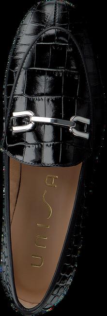 Schwarze UNISA Loafer DALCY  - large