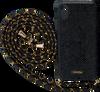 Schwarze OMODA ACCESSOIRES Handykette XR IPHONE KOORD  - small
