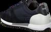Blaue HUGO BOSS Sneaker SONIC RUNN  - small