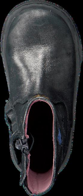 Silberne SHOESME Stiefeletten EF8W016 - large