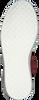 Rote KIPLING Sneaker DAVY - small