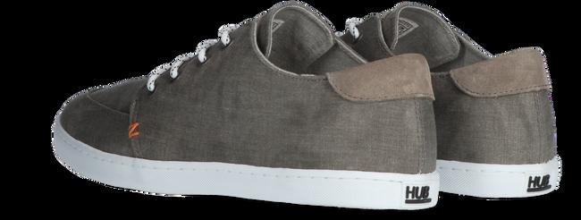 Graue HUB Sneaker BOSS - large
