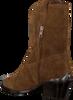 Beige ASH Cowboystiefel FAMOUS  - small