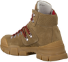 Beige FORTY 5 DEGREES Schnürboots CORTINA  - small