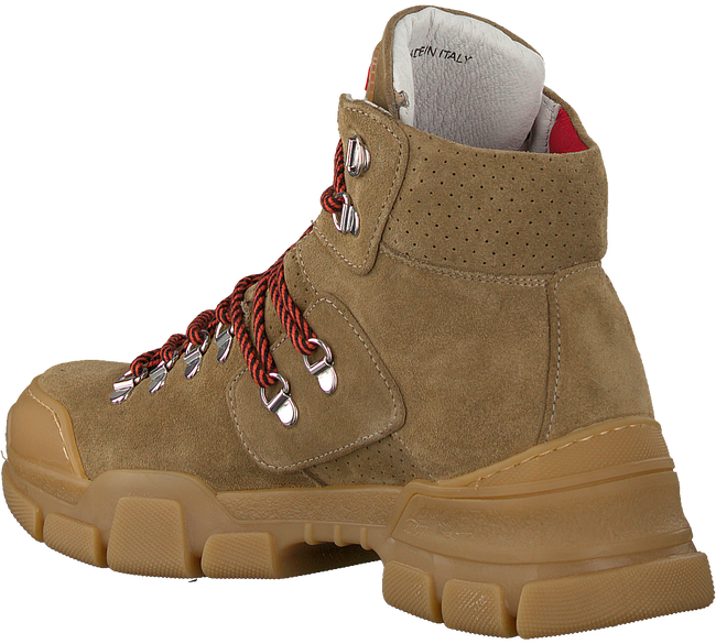 Beige FORTY 5 DEGREES Schnürboots CORTINA  - large