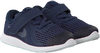 Blaue NIKE Sneaker REVOLUTION 4 (TDV) - small