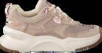 Beige UGG Sneaker low W LA HILLS  - medium